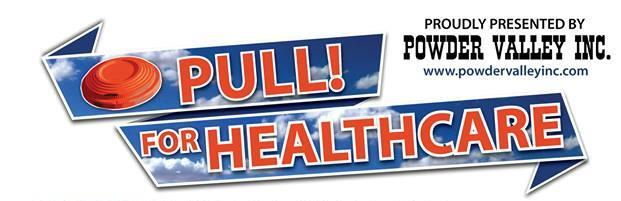 Pull for Healthcare banner
